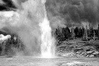 The Grand Geyser, Wide 2